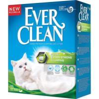 Фотография товара Наполнитель для кошачьего туалета Ever Clean Extra Strong Clumping Scented, 10 кг