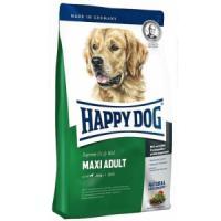 Фотография товара Корм для собак Happy Dog Adult Maxi Fit & Well, 15 кг