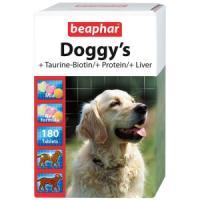Фотография товара Витамины для собак Beaphar Doggy's Mix, 180 таб.