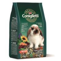 Фотография товара Корм для кроликов Padovan Premium Coniglietti, 2 кг, злаки, фрукты