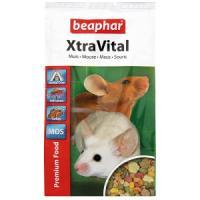 Фотография товара Корм для мышей Beaphar Xtravital, 500 г, зерновые, овощи