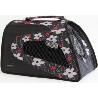 Фотография товара Сумка-переноска для собак и кошек Dogman Фантазия №2, 1 кг, размер 43х26х29см., цвета в ассортименте