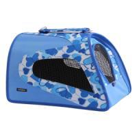 Фотография товара Сумка-переноска для собак и кошек Dogman Фантазия №3, 1 кг, размер 45х28х33см., цвета в ассортименте