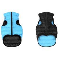 Фотография товара Куртка для собак AiryVest 1635 L, черно-голубой