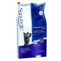 Фотография товара Корм для кошек Sanabelle Adult with tasty ostrich, 10 кг, страус