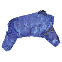 Фотография товара Комбинезон для собак Гамма Китайская хохлатая, размер 36х27х15см., цвета в ассортименте