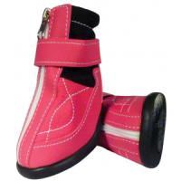 Фотография товара Обувь для собак Triol 046YXS XL, размер 11см., розовый