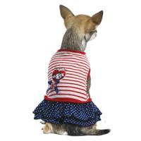 Фотография товара Платье для собак Triol Minnie Smart S S, 458 г, размер 25см.