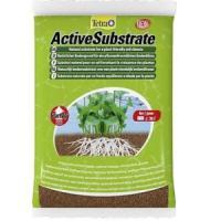 Фотография товара Грунт для аквариумных растений Tetra  ActiveSubstrate, 2.52 кг