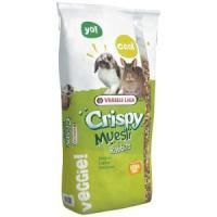 Фотография товара Корм для кроликов Versele-Laga Crispy, 20.1 кг