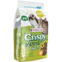 Фотография товара Корм для кроликов Versele-Laga Crispy, 1.1 кг