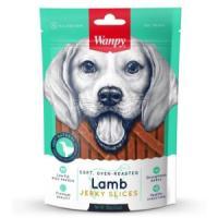 Фотография товара Лакомство для собак Wanpy Dog Lamb, 110 г