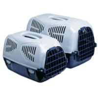 Фотография товара Переноска для собак и кошек MPS Sirio Little, размер 50х33.5х31см., серый