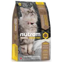 Фотография товара Корм для кошек Nutram GF T22, 1.8 кг