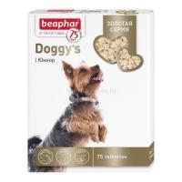 Фотография товара Витамины для щенков Beaphar Doggy's Junior, 75 таб.
