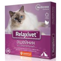Фотография товара Успокоительное для кошек Relaxivet Ошейник