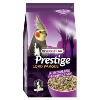 Фотография товара Корм для попугаев Prestige Versele-Laga Australian Parakeet Loro Parque Mix, 1 кг