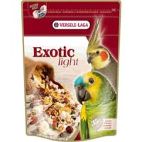 Фотография товара Корм для попугаев Prestige Versele-Laga Exotic Light, 750 г