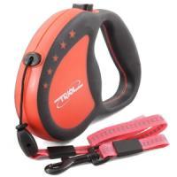 Фотография товара Поводок-рулетка для собак Triol Profi, цвета в ассортименте