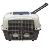 Фотография товара Переноска для животных Triol Premium Double, размер 88х58.1х64.7см.