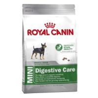 Фотография товара Корм для собак Royal Canin Mini Digestive Care, 2 кг