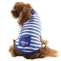 Фотография товара Футболка для собак Triol Nautica L