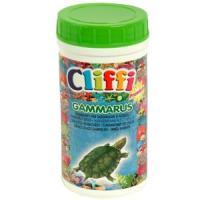 Фотография товара Корм для черепах Cliffi