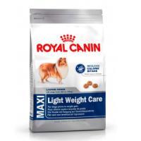 Фотография товара Корм для собак Royal Canin Maxi Light Weight Care, 15 кг