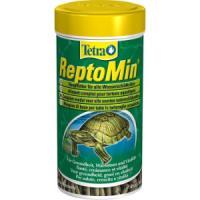 Фотография товара Корм для черепах Tetra  ReptoMin