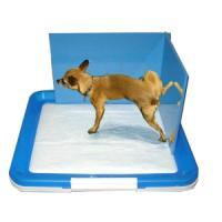 Фотография товара Уголок для кобелей Стандарт Pet Corner, размер 35х25х25см., цвета в ассортименте