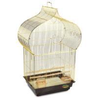 Фотография товара Клетка для птиц Triol, размер 46.5х36х88см.