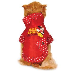 Дождевик для собак Triol Minnie S