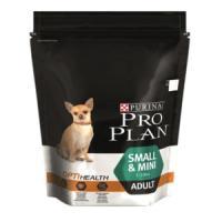 Фотография товара Корм для собак Pro Plan Adult Small&Mini, 7 кг, курица