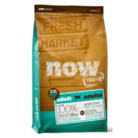 Фотография товара Корм для собак Now Natural Holistic Adult Large breed 27/13, 5.45 кг, индейка с уткой и овощами