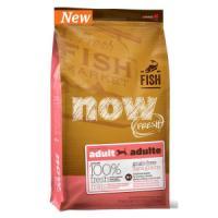 Фотография товара Корм для собак Now Natural Holistic Fish Adult DF 24/14, 11.35 кг, форель с лососем