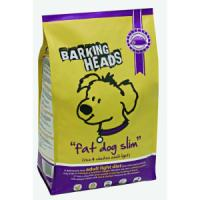 Фотография товара Корм для собак Barking Heads Худеющий толстячок, 2 кг, курица с рисом