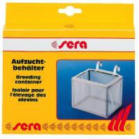 Фотография товара Пакеты для перевозки рыб Sera, размер 48x16.5см., 50шт.