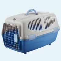 Фотография товара Переноска для собак и кошек N1 Large L, размер 62х39х38см.