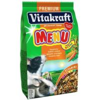 Фотография товара Корм для мышей Vitakraft  Menu Vital , 400 г