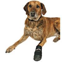 Фотография товара Обувь для собак Trixie Walker XXL, черный