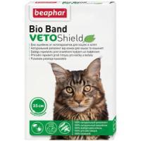 Фотография товара Ошейник от блох и клещей для кошек и котят Beaphar Bio