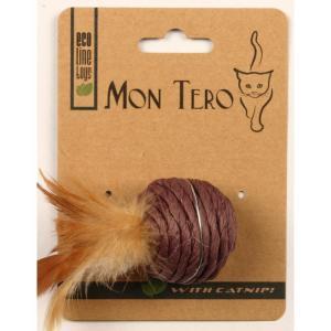 Игрушка для кошек Mon Tero Eco Toys