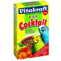 Фотография товара Корм для попугаев Vitakraft Frutti Cocktail, 200 г