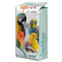 Фотография товара Морской песок для птиц Fiory Grit Mint, 1 кг