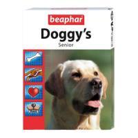 Фотография товара Витамины для собак Beaphar Doggy's Senior, 75 таб.
