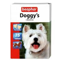 Фотография товара Витамины для собак Beaphar Doggy`s + Biotin
