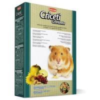 Фотография товара Корм для грызунов Padovan GrandMix Criceti, 1 кг, злаки, семена, фрукты, овощи