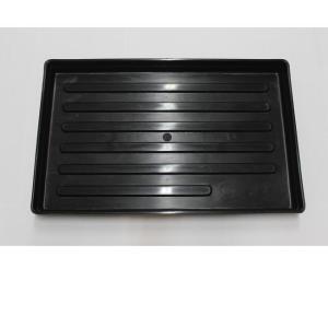 Поддон для туалета или клетки SuperPet Mini, размер 49х30.5х4.5см., черный