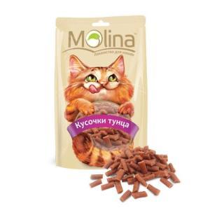 Лакомство для собак Molina, 80 г