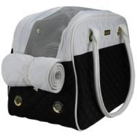 Фотография товара Сумка-переноска для собак и кошек Dogman Малибу, 670 г, размер 40х24х27см., цвета в ассортименте